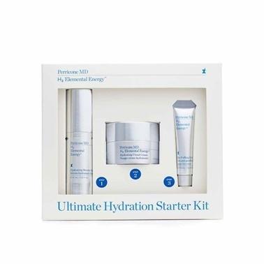 Perricone MD  Ultimate Hydration Starter Kit Renksiz